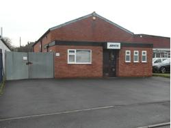 29A Cornishway East, Galmington Trading Estate, Taunton, Somerset, TA1 5LZ