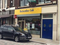 Busy Cafe Lease For Sale - Lower Marsh, Waterloo, London, SE1 7AE