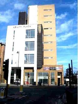 6 Ability Plaza, Arbutus Street, London, E8 4DT