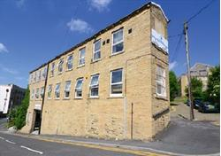 Piccadilly House, 78 Captain Street, Bradford, BD1 4EL