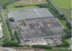 Enterprise Point, Green Lane Industrial Estate, Spennymoor, DL16 6JF