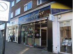 Hornchurch Prominent Shop Unit- TO LET