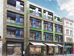 Brand New Mixed Use Development with Grade A Contemporary Offices