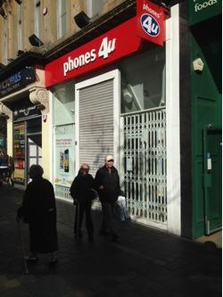 GLASGOW | 96 Sauchiehall Street