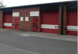 Edward Street Industrial Estate, Darlington, DL1 2UP