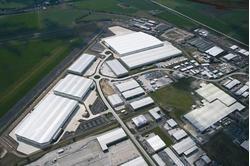 Sherburn Distribution Park, Junction 42 A(1)M, Sherburn-in-Elmet