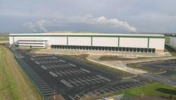 Sherburn 330, Sherburn Distribution Park, Sherburn-in-Elmet, LS25 6PT