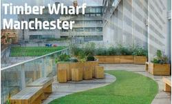 Timber Wharf, Worsley Street, Manchester, M15 4LD