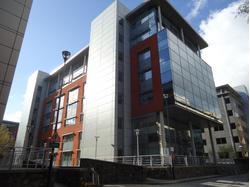 Part 3rd floor rear, 3 Rivergate, Temple Quay, Bristol, BS1 6ER