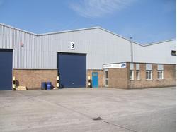 Unit 3, Haslemere Industrial Estate, Third Way, Avonmouth, Bristol, BS11 9TP