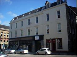 Rothesay House, 134 Douglas Street, Glasgow