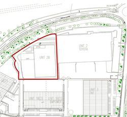 Plot 2B, Willow Farm Business Park, Castle Donington, DE74 2UD