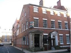 12 Park Place/Eyton House, Central Street, Leeds LS1 2RU