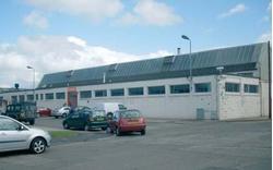 Block A3, Stephenson Street, Hillington Park, Hillington, Glasgow, G52 4JD