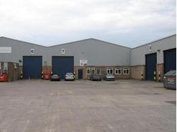 Haslemere Industrial Estate, Third Way, Avonmouth, Bristol, BS11 9TP