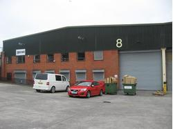 Unit 8, Whitehall Trading Estate, Gerrish Avenue, Whitehall, Bristol, BS5 9DF