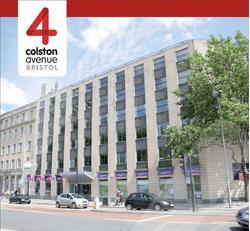 4 Colston Avenue, Bristol, BS1 4ST