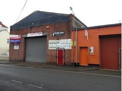 25-27 Great Northern Road, Derby, DE1 1LR