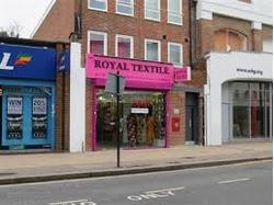 Retail Investment - Rye Lane, Peckham, London, SE15 4NF