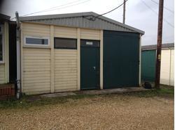Unit 3 Castle Acres Estate, Boxworth Road, Elsworth, Cambs, CB23 4JQ