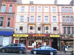 7-8 North Street, Exeter, Devon, EX4 3QS