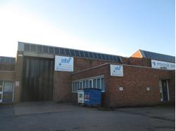 Industrial Units with Office Space To Let in Poole