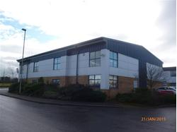 Gloucester - Unit 4 The Glenmore Centre, Waterwells Business Park