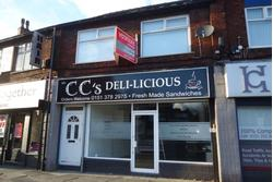 Main Road Location / West Derby Road / Ground Floor Commercial Unit