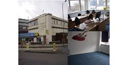 ABERCORN COMMERCIAL CENTRE, BRIDGEWATER ROAD, ALPERTON HA0