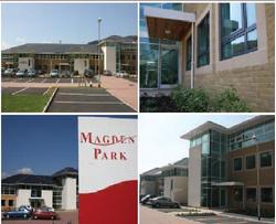Offices: Magden Park, Llantrisant