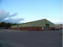 Unit 18 Manners Avenue, Manners Industrial Estate, Ilkeston, Derbyshire, DE7 8EF