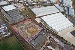 Moxon Way, Sherburn Industrial Estate, Sherburn in Elmet, LS25 6ES