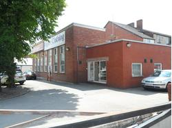 25 Cheetham Hill Road, Cheetham Hill, Manchester