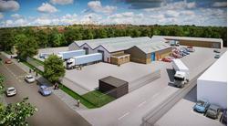 Prince George Industrial Estate, Pontefract, WF8 1XH