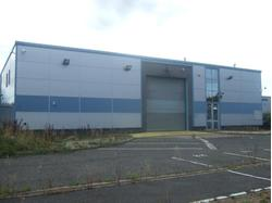 Unit 8 Belmont Industrial Estate, Durham DH1 1TN