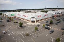 Norwich, Sprowston Retail Park