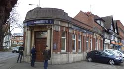 Former NatWest Bank, Hucknall Road, Carrington, Nottingham NG5 1DQ