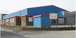 16 Fall Bank Industrial Estate, Dodworth, Barnsley