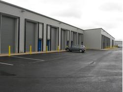 Wharncliffe Business Park, Longfields Court, Barnsley, S71 3GN