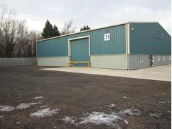 31, Cleveland Trading Estate, Darlington, DL1 2PB