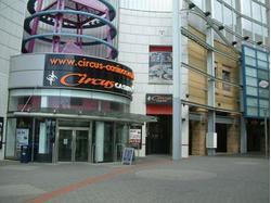 Units 1-5 Star City, Star City, Birmingham