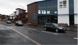 Fantastic Retail Opportunity - Unit 3, Rutland Street, Ilkeston, Derbyshire DE8 7DG