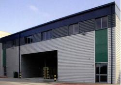 Unit 20, Chancerygate Business Park, Old Bath Road, Colnbrook, Slough, Berkshire SL3 0NJ