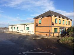 Burley House, New Hold Industrial Estate, Aberford Road, Garforth, Leeds, LS25 2LD