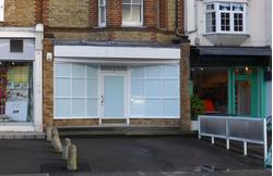 216 Banbury Road, Summertown, Oxford, OX2 7DA