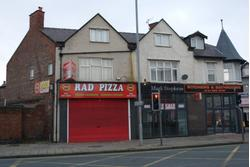 A5 Hot food takeaway opportunity / Popular Residential Suberb in Waterloo