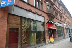 Fully Fitted out Basement Restaurant Premises / Popular City Centre Location