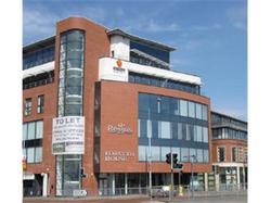 Ground Floor Retail Unit in Belfast to Let
