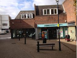 Well located double fronted retail premises currently trading as a delicatessen