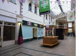 Unit 26B, Westmorland Shopping Centre, Kendal